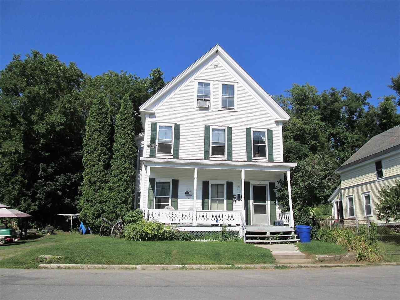 ROCKINGHAM VTMulti Family for sale $$96,000 | $41 per sq.ft.