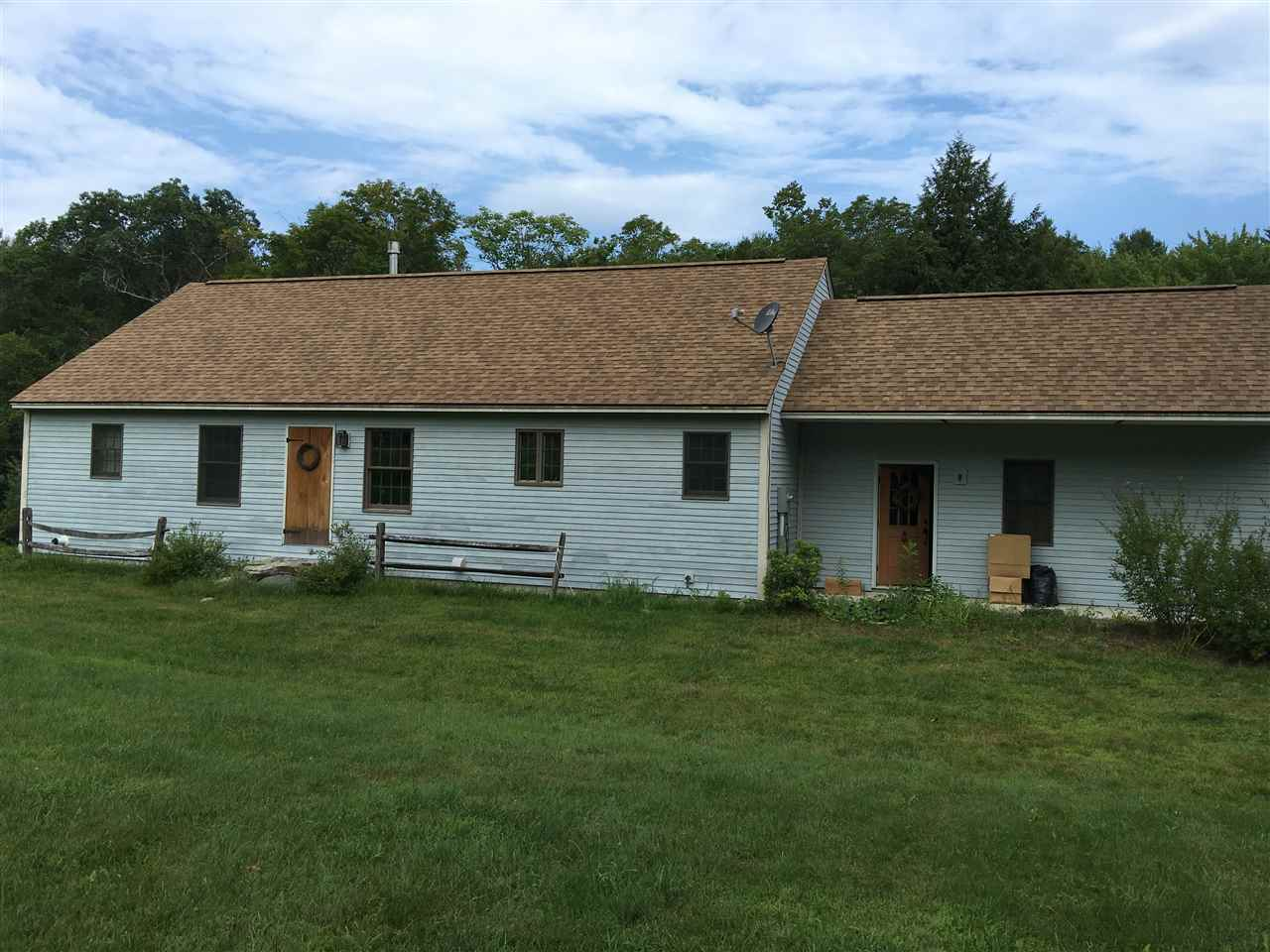 Springfield VT Home for sale $List Price is $225,000