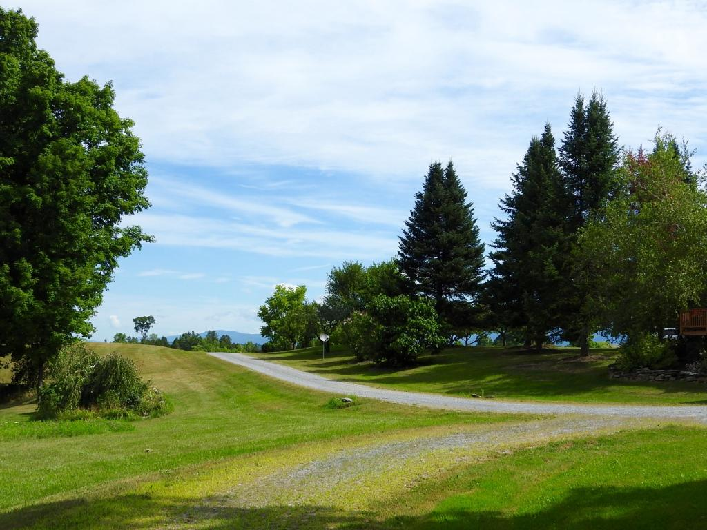 Sudbury VTHorse Farm | Property