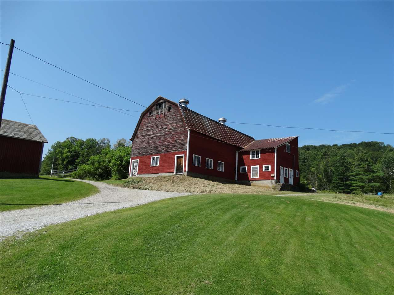DANBY VT Home for sale $$389,000 | $110 per sq.ft.