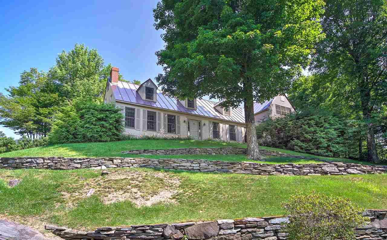BARNARD VTHome for sale $$425,000 | $125 per sq.ft.