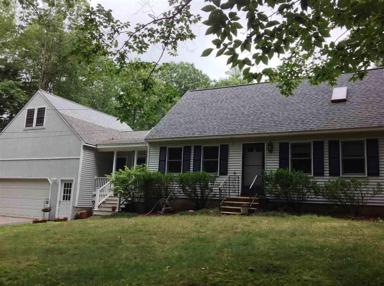 Weare NHHome for sale $List Price is $249,000