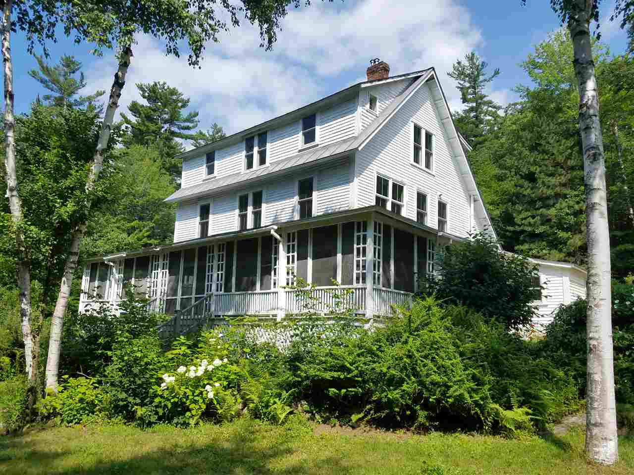 SUNAPEE NH Home for sale $$409,900 | $144 per sq.ft.