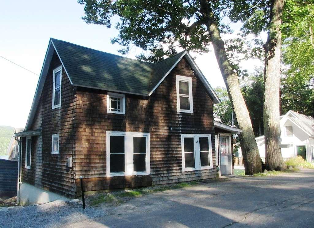 BRADFORD NHHome for sale $$99,900 | $80 per sq.ft.
