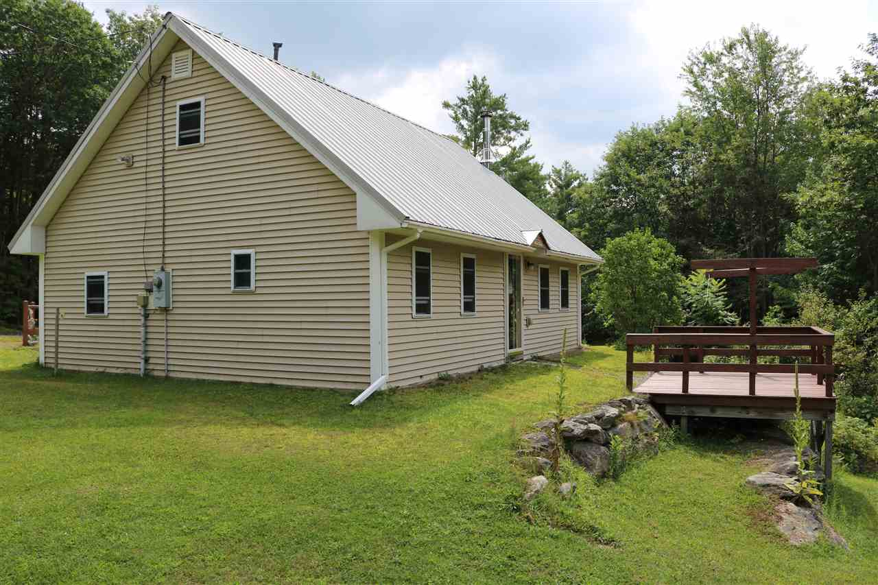 CANAAN NH Home for sale $$159,900 | $135 per sq.ft.
