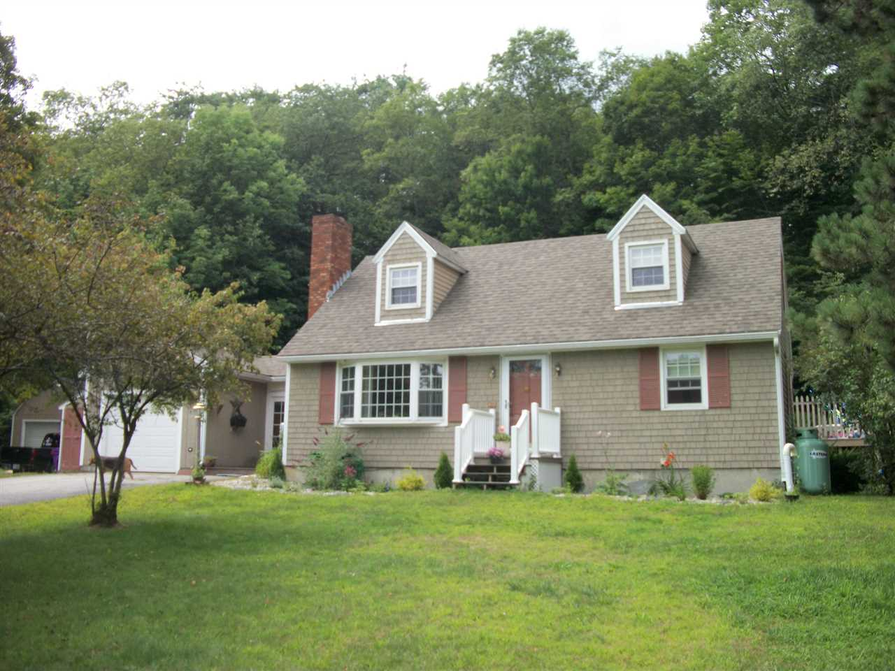 NEWPORT NH Home for sale $$155,000 | $104 per sq.ft.