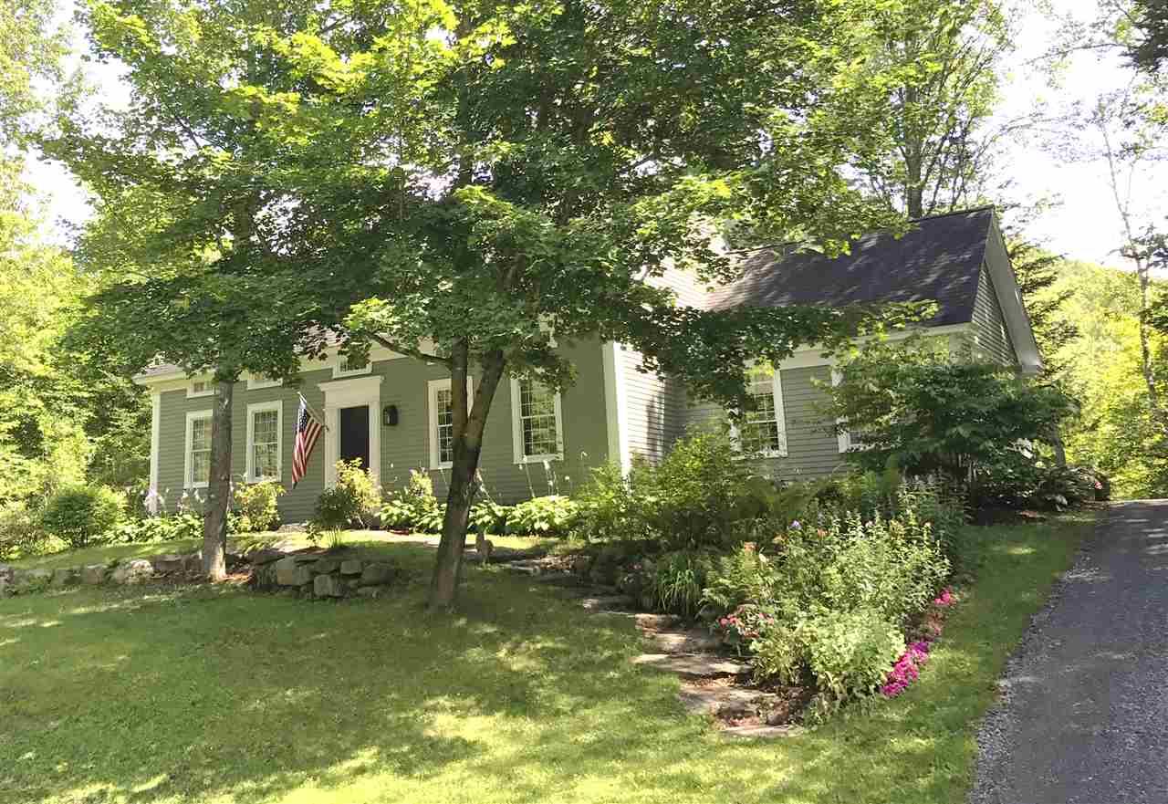 WESTON VTLake House for sale $$425,000 | $206 per sq.ft.
