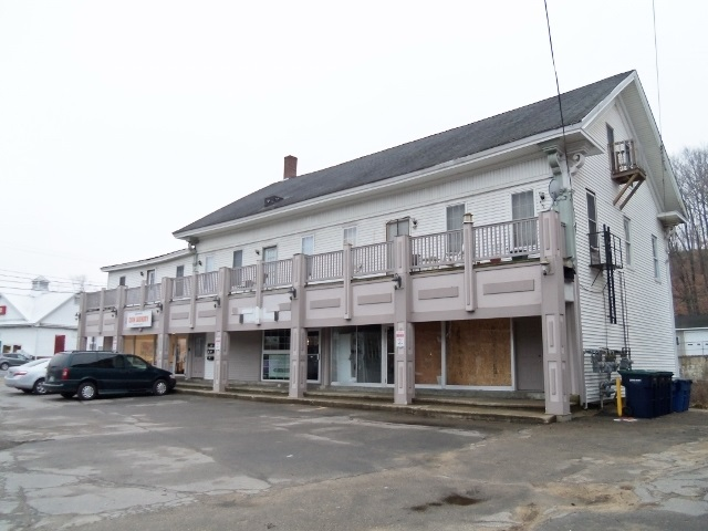 TILTON NH Commercial Listing for sale