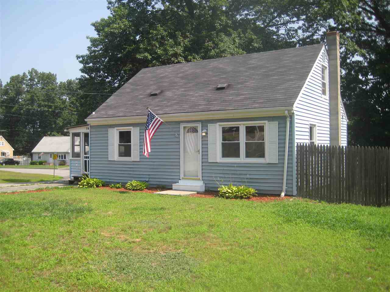 Nashua NH Home for sale $List Price is $187,900