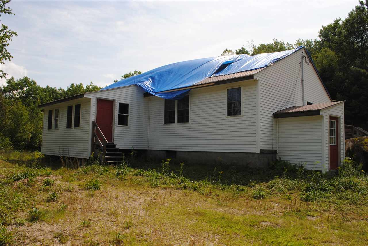 Ossipee NH Home for sale $$89,900 $41 per sq.ft.