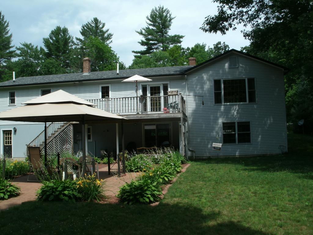 SANBORNTON NH  Home for sale $264,900