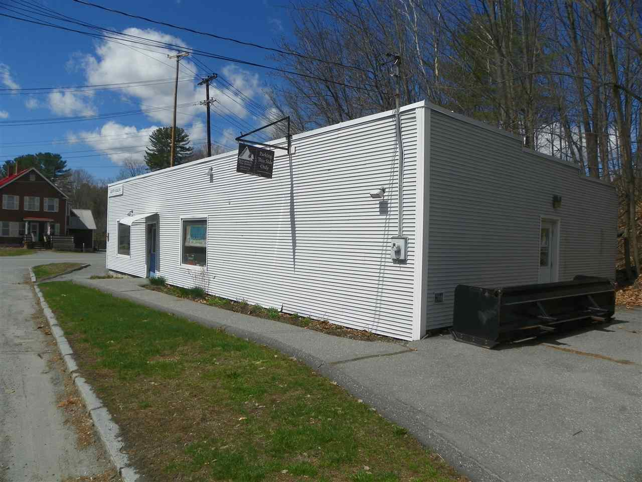 LEBANON NH Commercial Property for sale $$167,500 | $93 per sq.ft.
