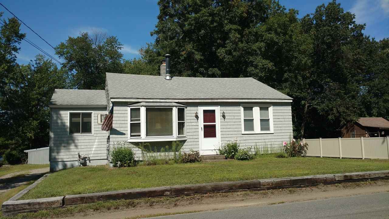 Amherst NHHome for sale $List Price is $219,900