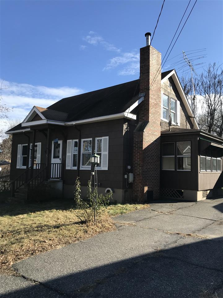 Nashua NH Home for sale $List Price is $184,900