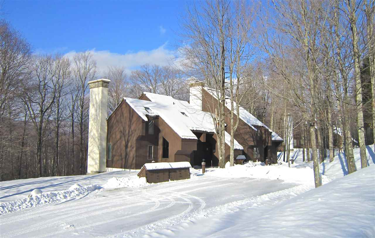 Plymouth VT Condo for sale $List Price is $95,000