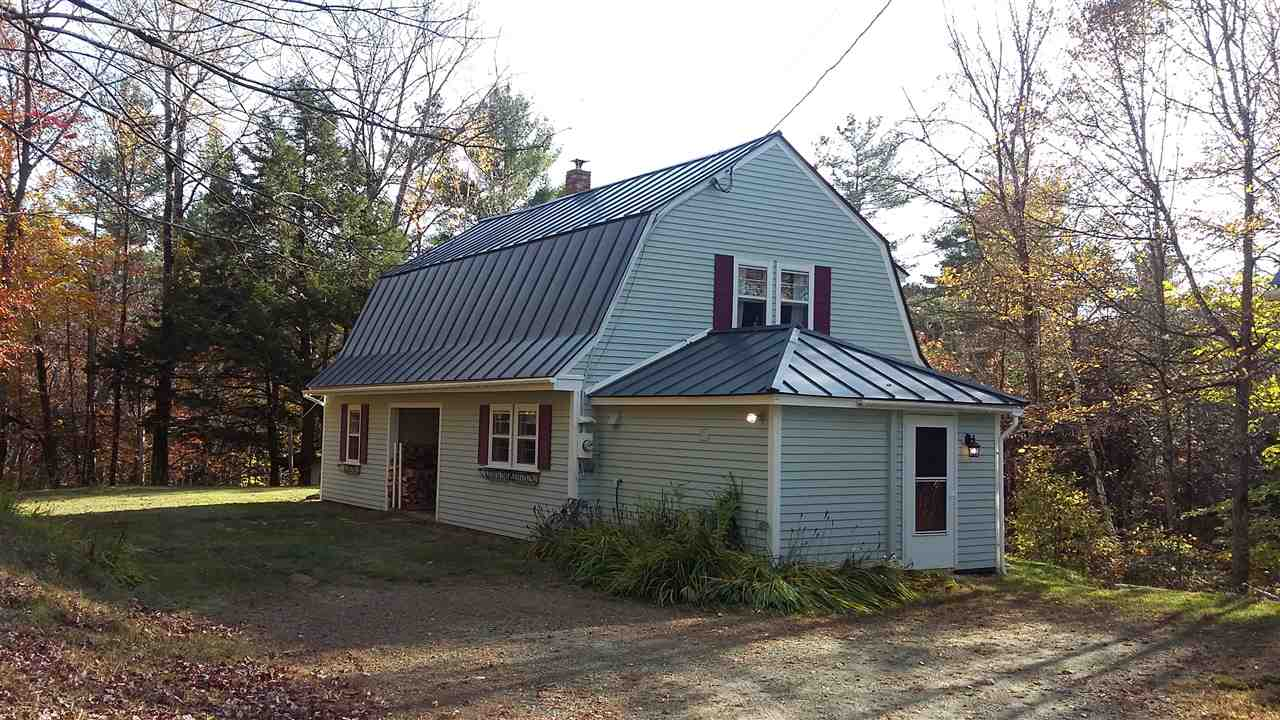 CANAAN NH Home for sale $$183,500 | $101 per sq.ft.