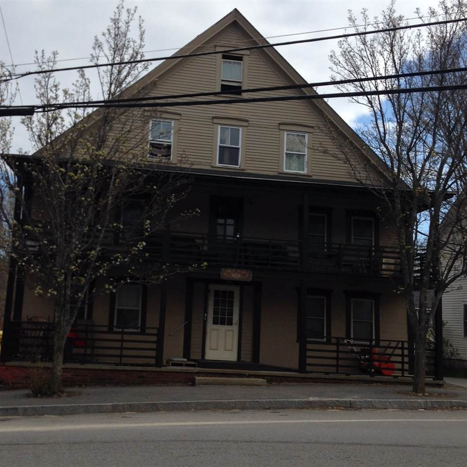 Greenville NHMulti Family for sale $List Price is $210,000