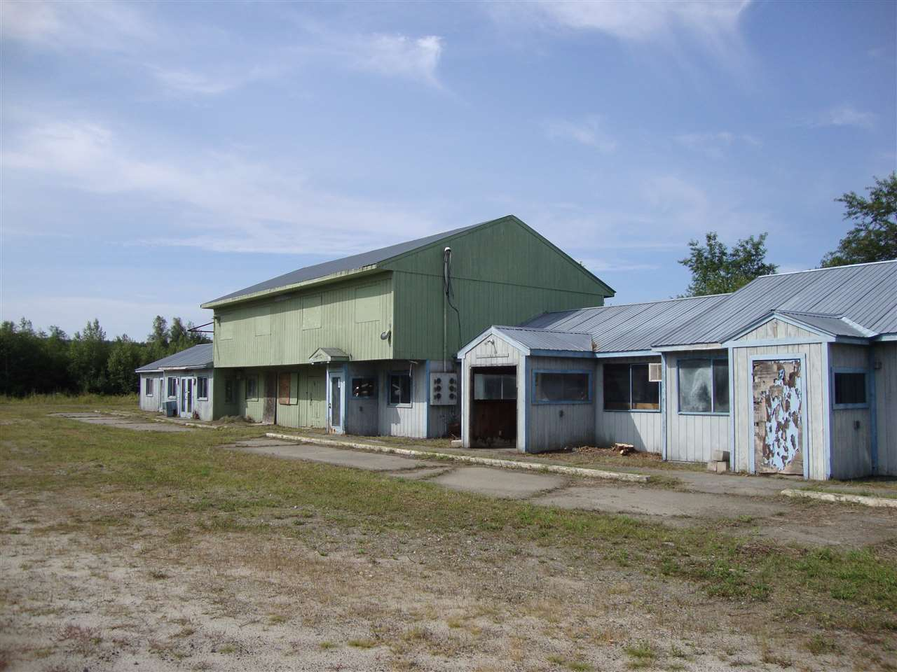 ENFIELD NH Commercial Property for sale $$175,000 | $24 per sq.ft.