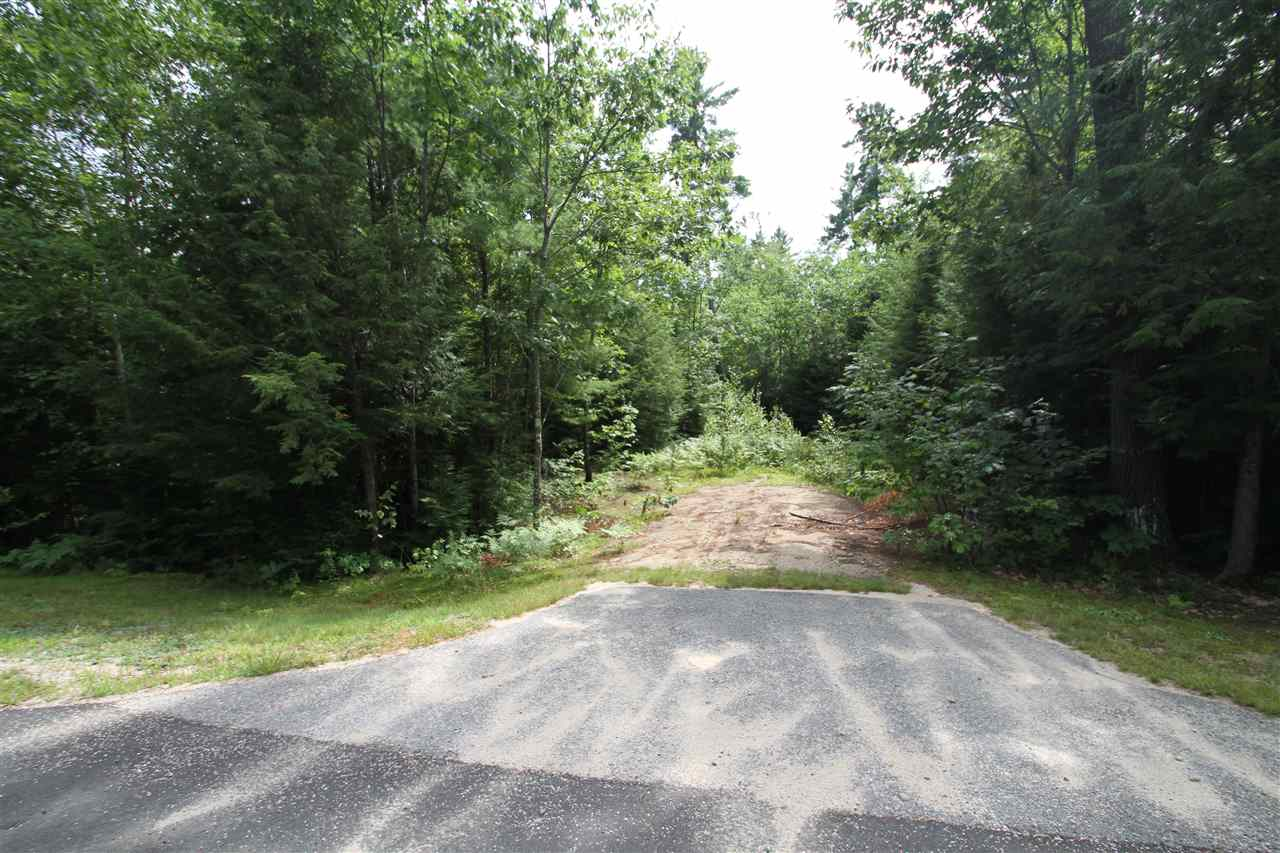 Photo of Lot 22 Oxbow Lane Conway NH 03818