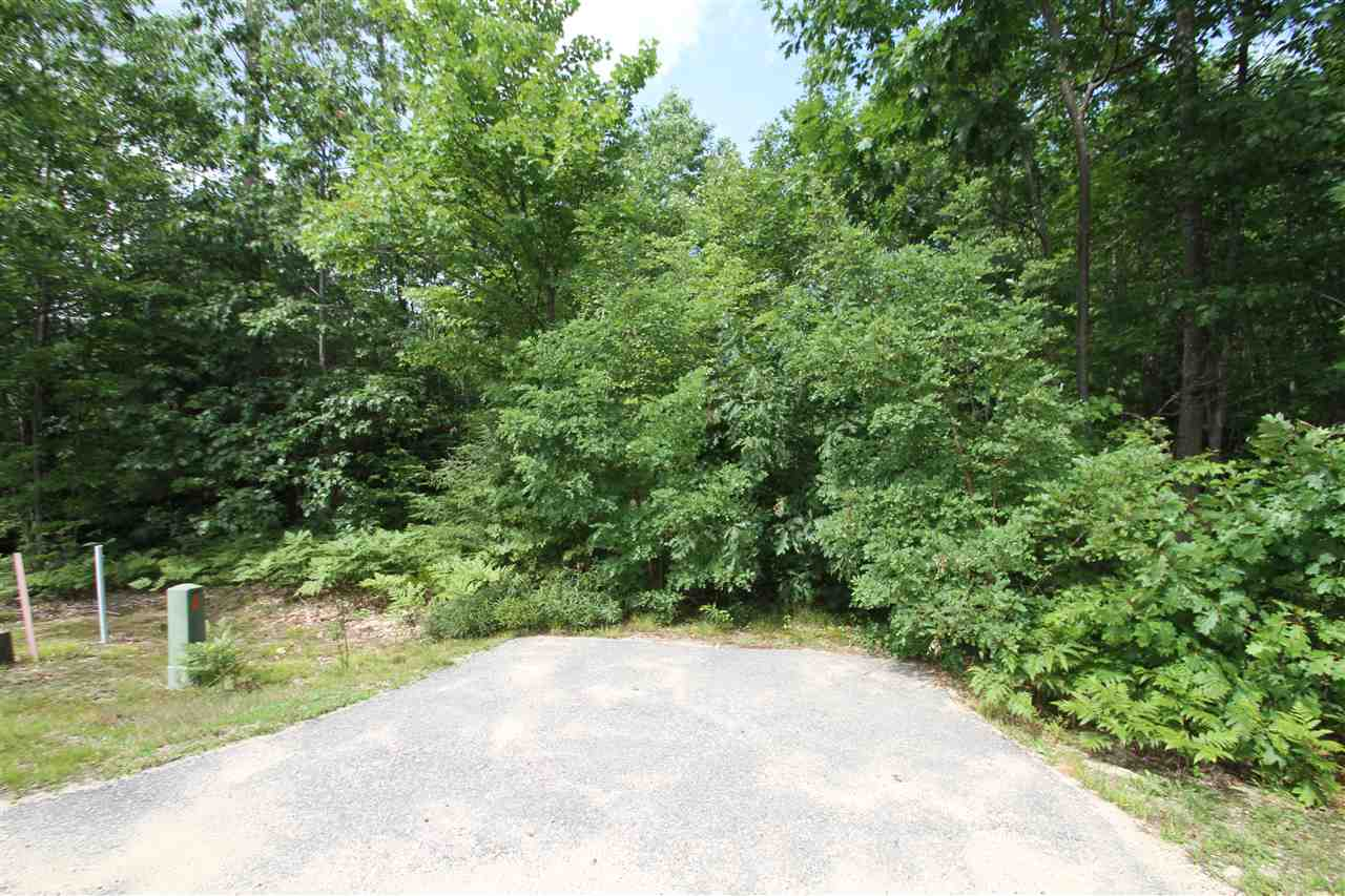 Photo of Lot 10 Oxbow Lane Conway NH 03818