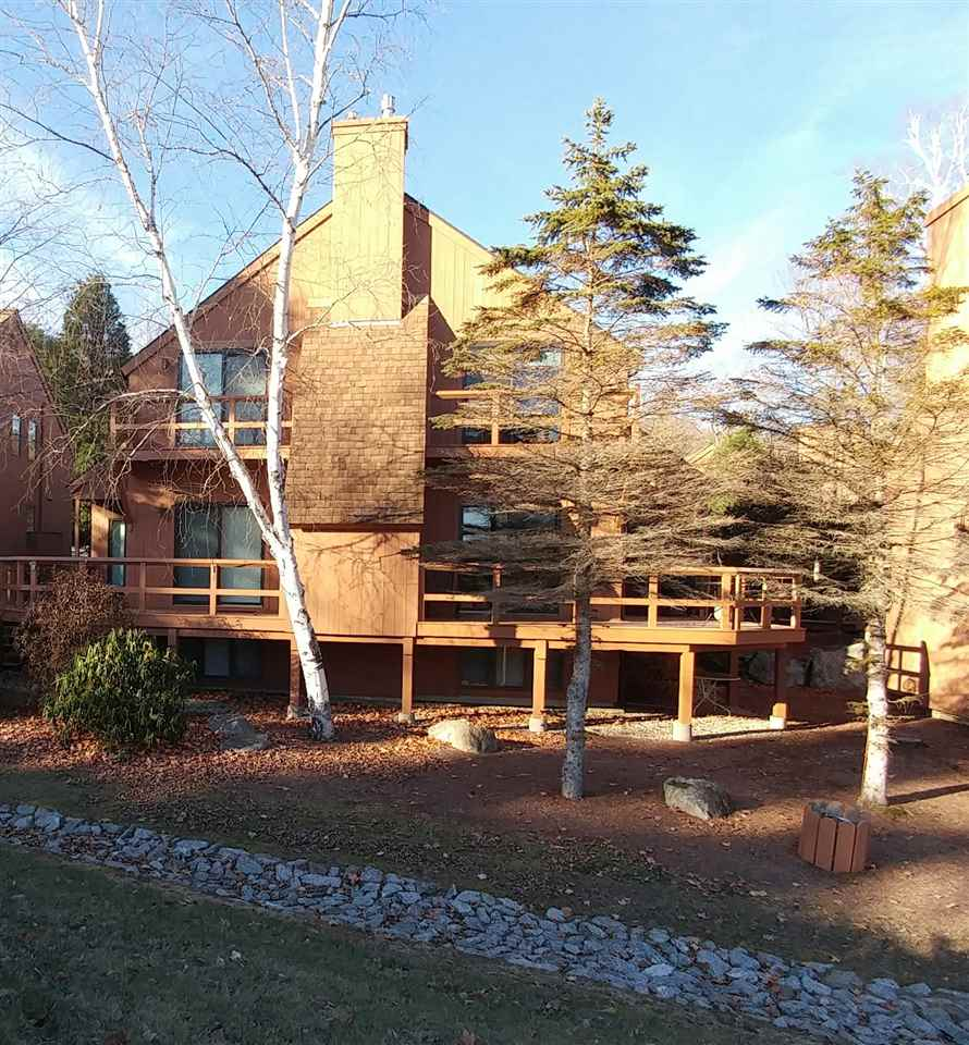 VILLAGE OF EASTMAN IN TOWN OF GRANTHAM NH Condo for sale $$225,000 | $171 per sq.ft.