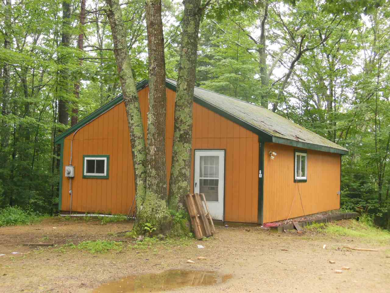 Barnstead NH Home for sale $$49,900 $69 per sq.ft.