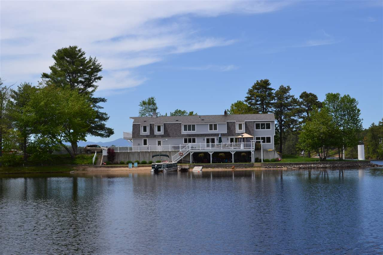 VILLAGE OF CENTER OSSIPEE IN TOWN OF OSSIPEE NH Home for sale $839,000