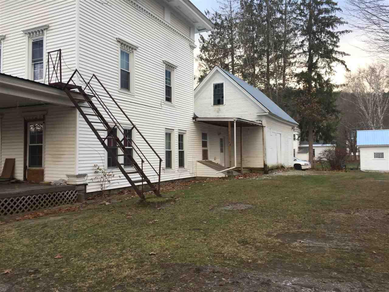 30 Park Ridge Road Lisbon Nh 03585 Peabody Smith Realty