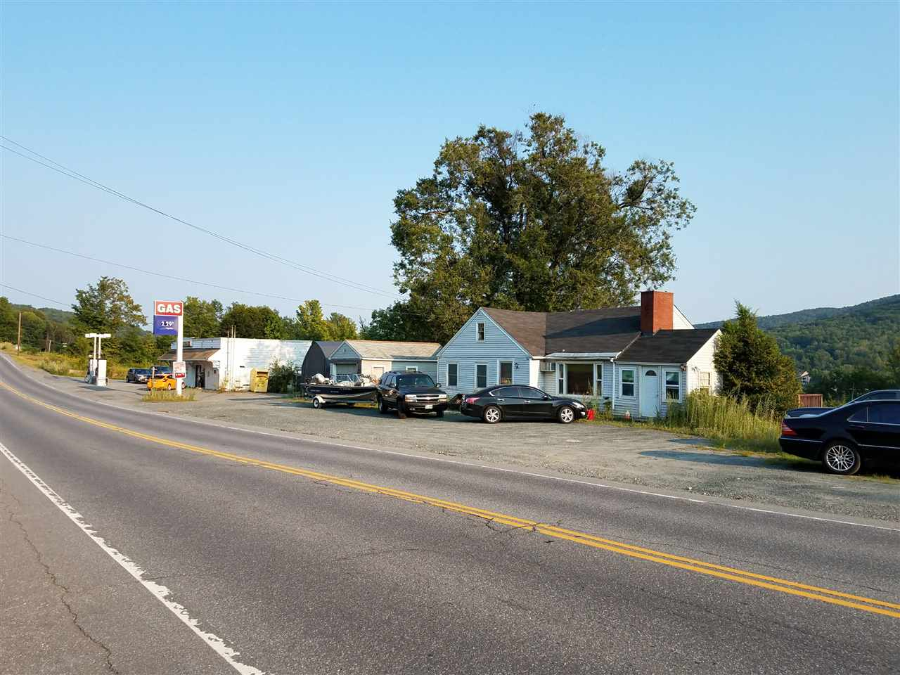 LEBANON NH Commercial Property for sale $$850,000 | $258 per sq.ft.