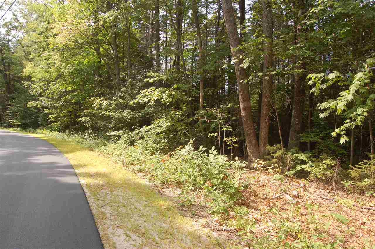 Newbury NH 03255 Land for sale $List Price is $55,000