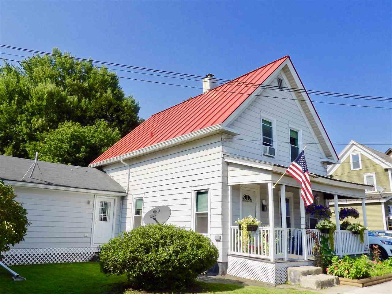 WALPOLE NHHome for sale $$175,000 | $131 per sq.ft.