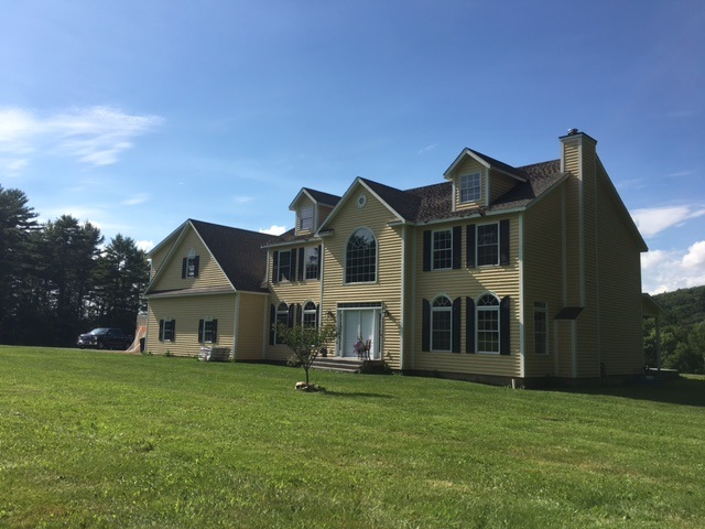 PLAINFIELD NH Home for sale $$399,000 | $105 per sq.ft.