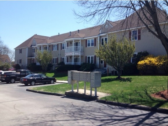 Manchester NHCondo for sale $List Price is $160,000