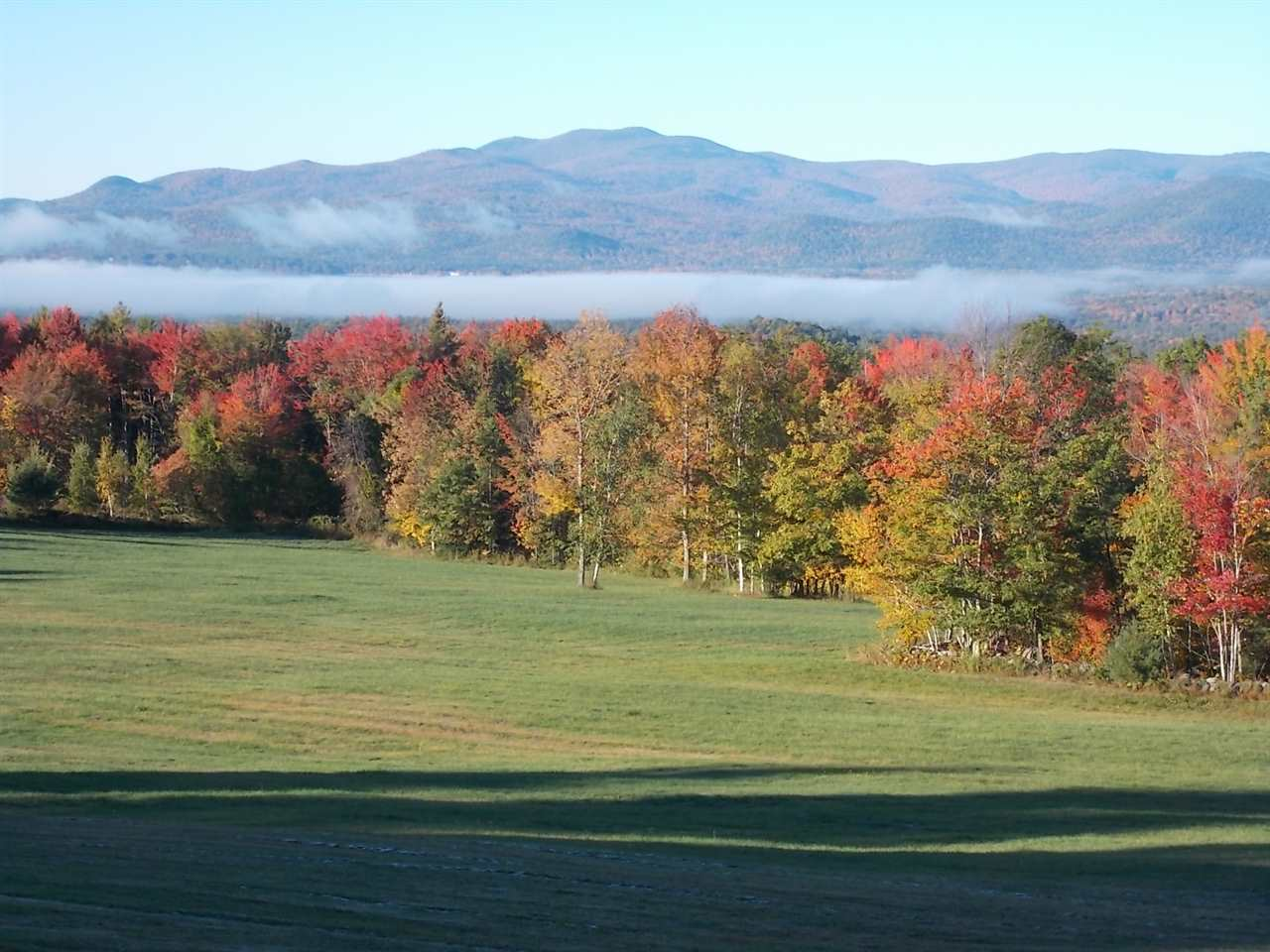 Freedom NH Horse Farm | Property  on Loon Lake