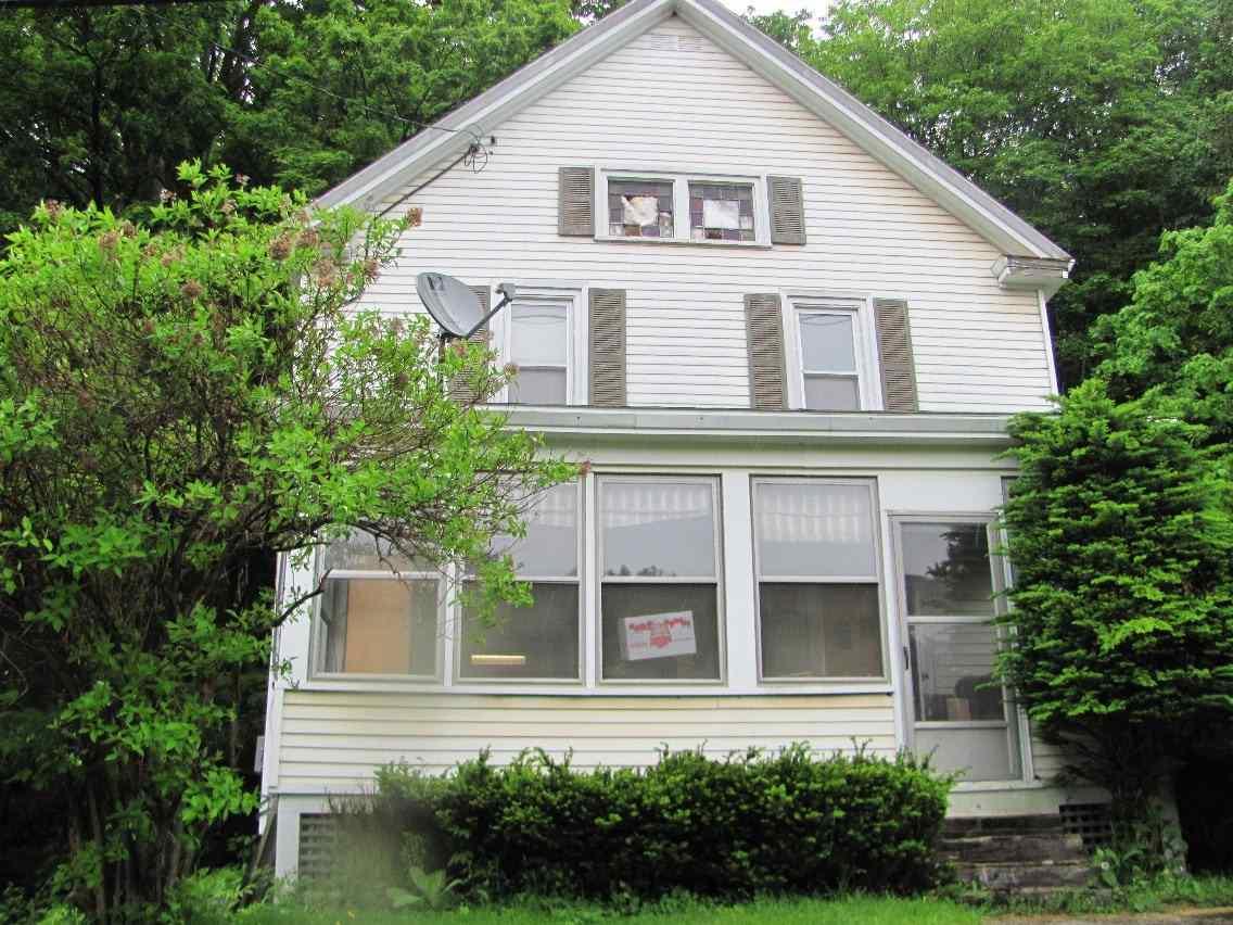 PAWLET VTHome for sale $$55,500 | $44 per sq.ft.