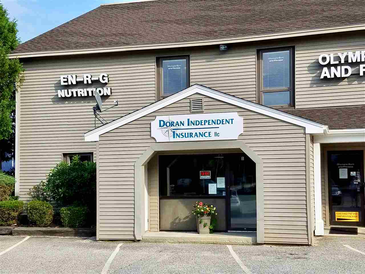 Wolfeboro NHCommercial Lease for sale