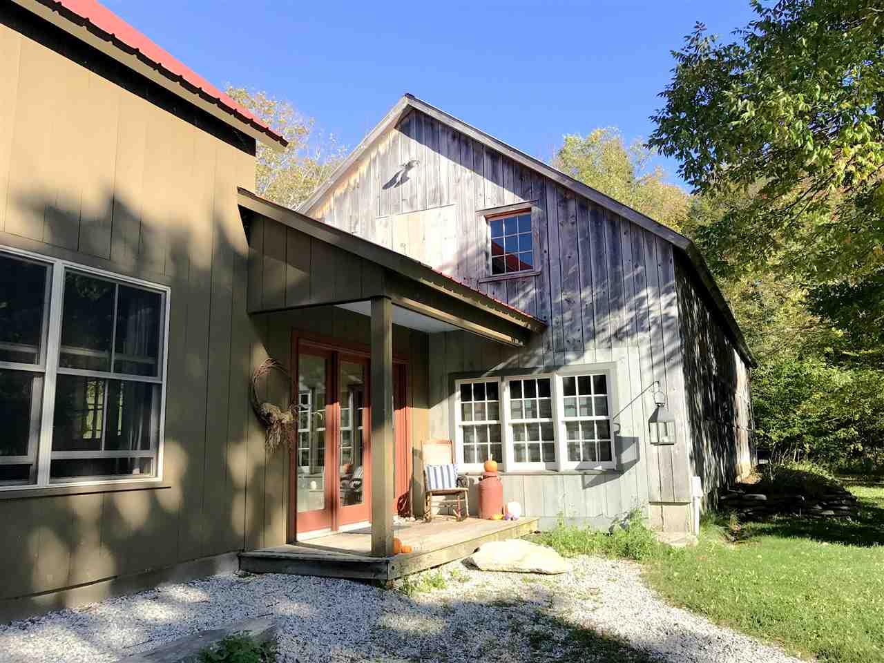 LANDGROVE VTHome for sale $$450,000 | $164 per sq.ft.