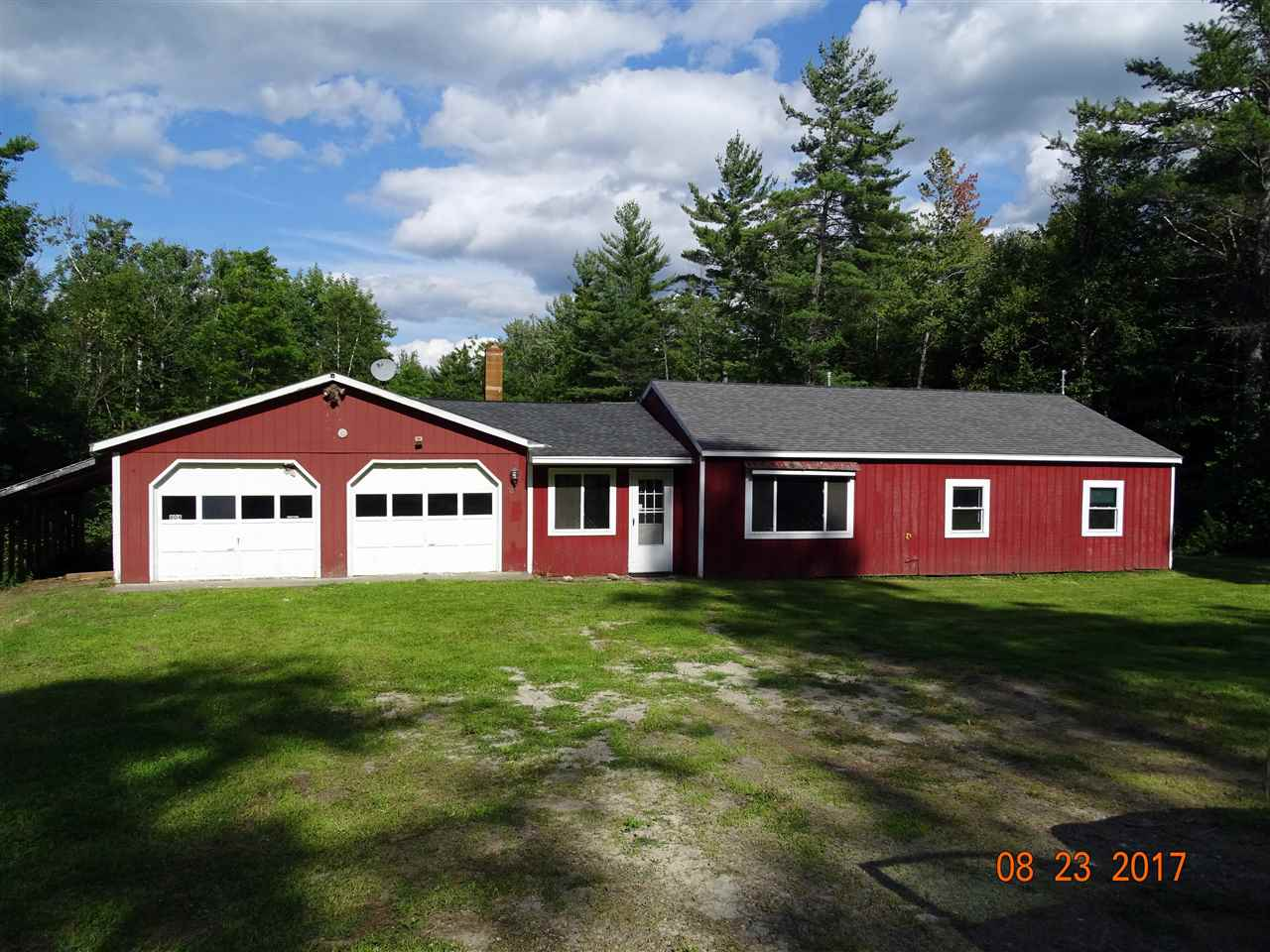 CANAAN NH Home for sale $$125,900 | $114 per sq.ft.