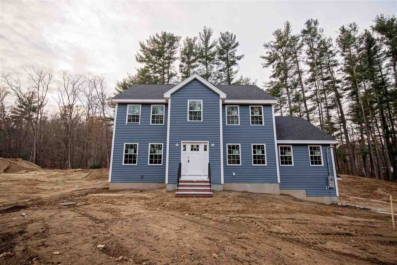 Sandown NH Home for sale $List Price is $389,900