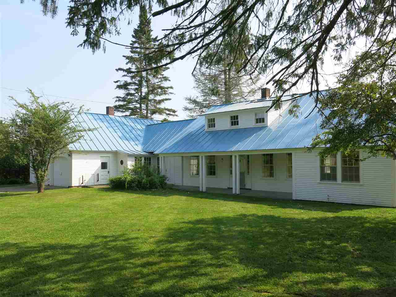 WEST FAIRLEE VT Home for sale $$150,000 | $69 per sq.ft.