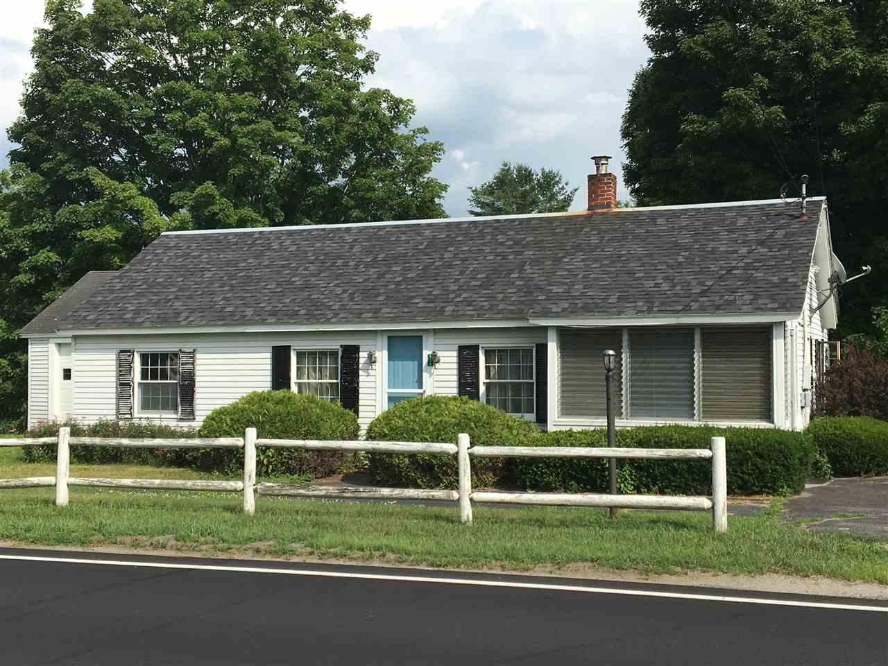 BRADFORD VTHome for sale $$169,000 | $106 per sq.ft.