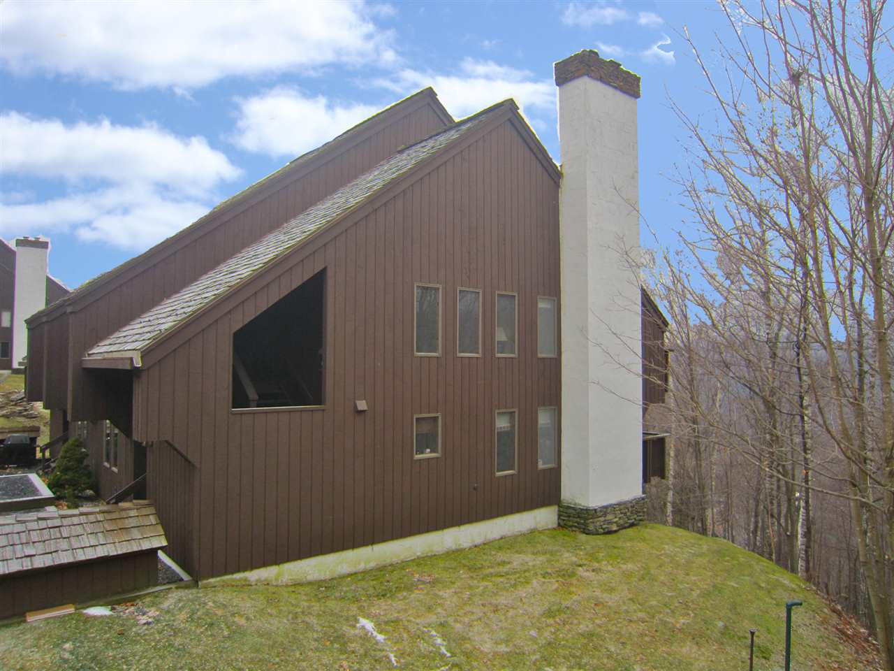 Plymouth VT Condo for sale $List Price is $68,000