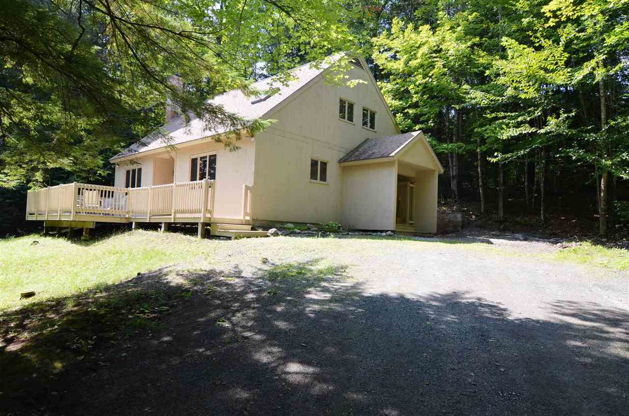 VILLAGE OF EASTMAN IN TOWN OF GRANTHAM NH Home for sale $$190,000 | $130 per sq.ft.