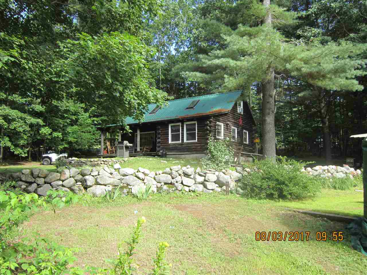 OSSIPEE NH  Home for sale $139,900