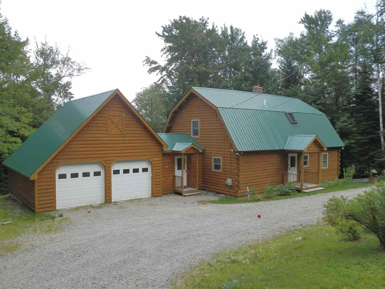 BETHLEHEM NH Home for sale $$309,500 | $132 per sq.ft.