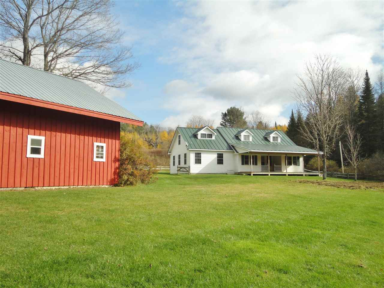 CHELSEA VT Home for sale $$259,000 | $124 per sq.ft.