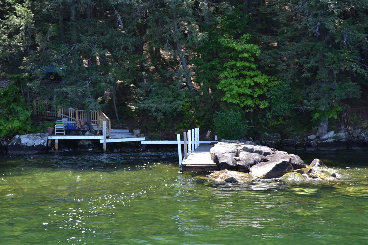 GILFORD NH Lake House for sale $$450,000 | $260 per sq.ft.