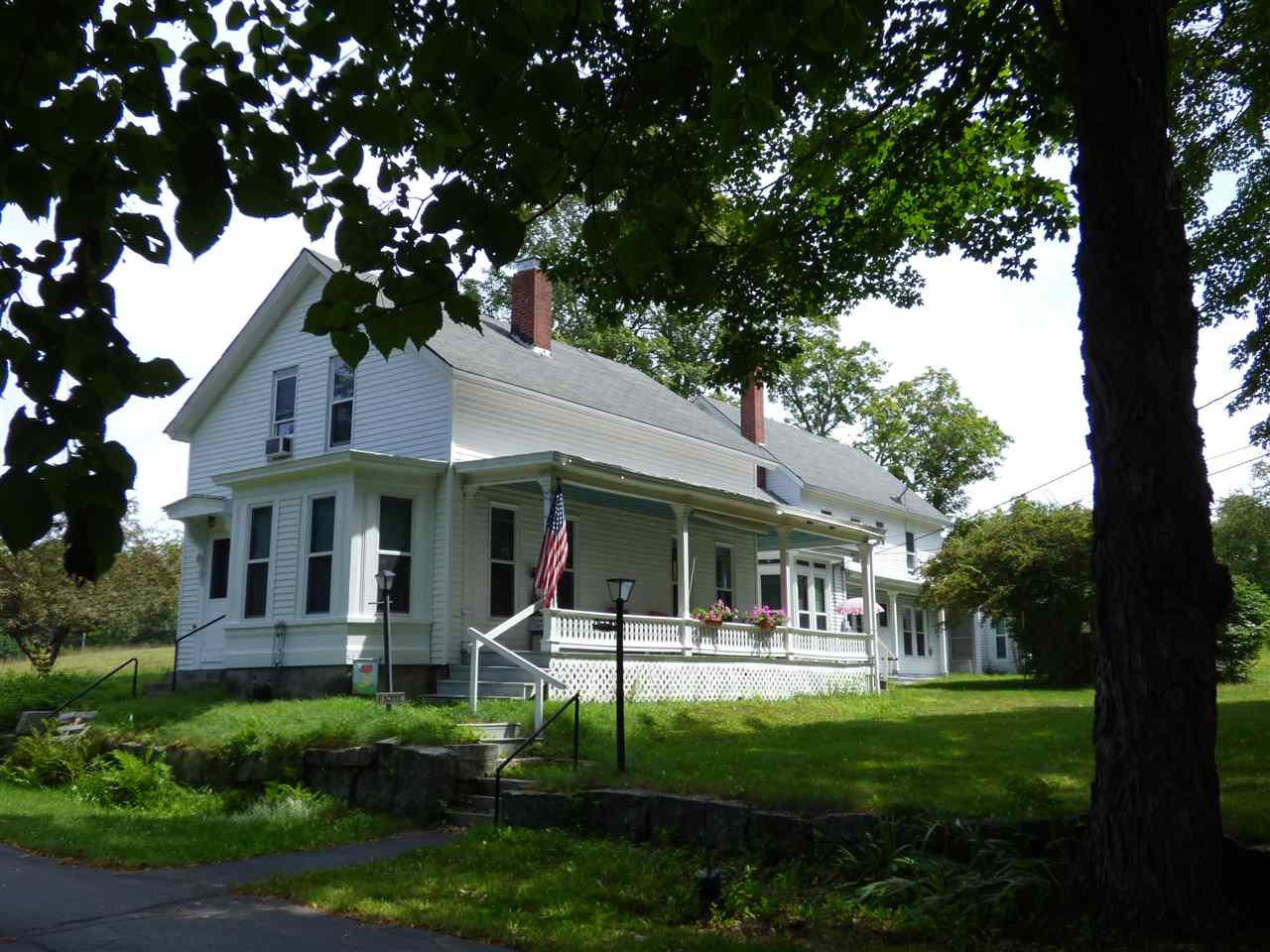 ALTON NH  Home for sale $900,000