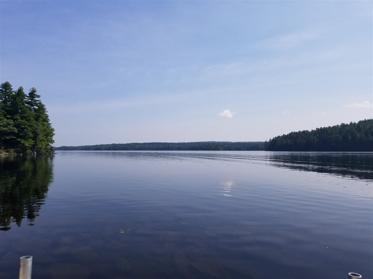 EATON NH Lake House for sale $$399,900 | $296 per sq.ft.