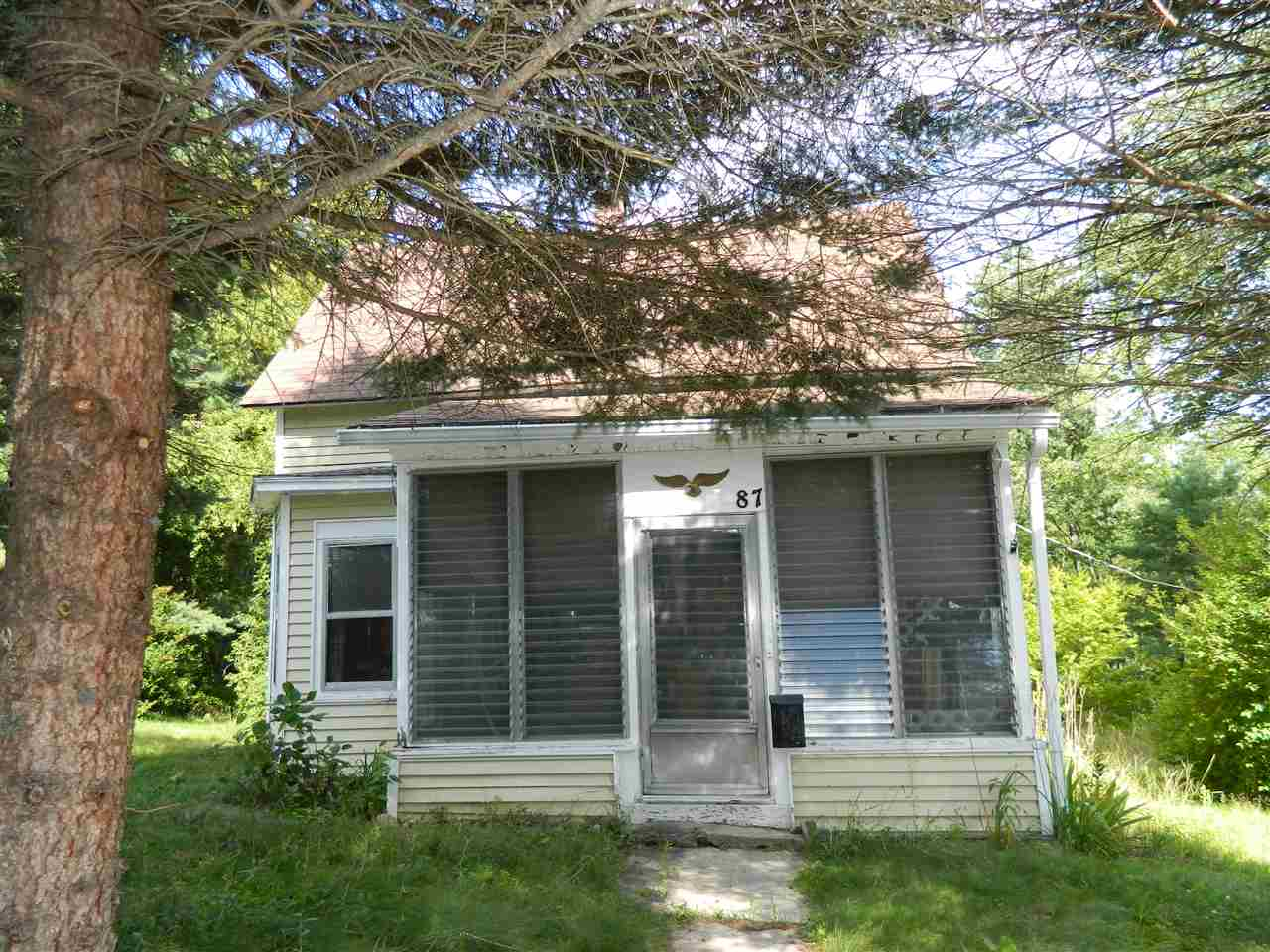BOSCAWEN NH Home for sale $$119,999 | $106 per sq.ft.